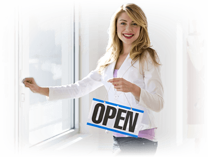 Opening a Business